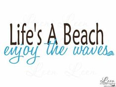 #Life�s a beach, enjoy the waves     -   http://vacationtravelogue.com For Hotels-Flights Bookings Globally Save Up To 80% On Travel   - http://wp.me/p291tj-5x