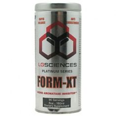 LG Sciences Form-XT (6oz)
