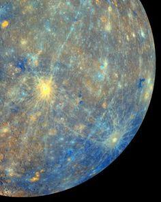 #Mercury #planet #space#astronomy