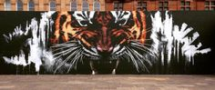 klingatron-glasgow-tiger-mural-lead