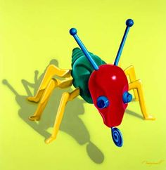 cootie bugs I had this game!! didn't know what cooties were then...LOL!!
