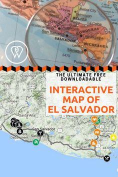 Nightlife in Santa Tecla, El Salvador Managua, San Salvador, Santa Ana, Central America, Night Life