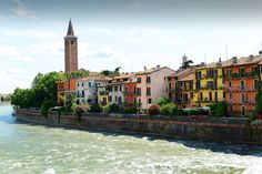 Verona, ItalyVerona is a province in between Milan and Venice, making it the perfect pit stop on a cross-country trip. Many remember it as the birthplace of one of the most celebrated romances in history, but there's a lot more to do here besides checking in at Juliet's Balcony on Facebook. To say that Verona can be the set of a romance epic would not be an underst...