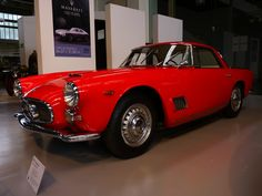 Maserati 3500 GT 1959