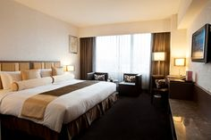 台北花園大酒店 Superior Room精緻客房