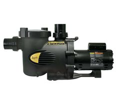 """Providing superior performance and efficiency while incorporating """"Quiet Technology,"""" Jandy's re-designed Stealth takes pool and spa pumps to the next level. #BestSeller #PoolSuppliesCanada #Pump #PoolPumps #Inground #DIY #Backyard #Sale #LowestPrices"""