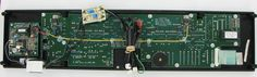 #Icon Exercise Treadmill Console Control Board Repair Service #126990
