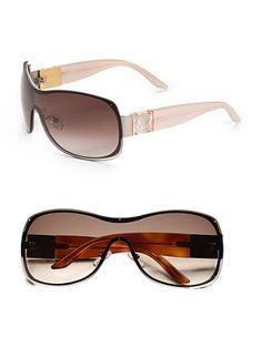 4bfcea24f2 Dior - Shield Sunglasses
