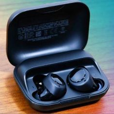 Echo Buds are truly wireless headphones come with small IR sensor and bose technology to provided noise reduction. It gives you full Alexa experience. Amazon Alexa Devices, Noise Reduction, Amazon Echo, Wireless Headphones, Bose, Technology, Tech, Tecnologia