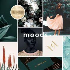 Atelier Kokoon — moods