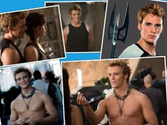 Finnick Requested edit
