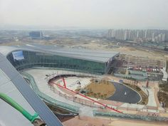 2nd exhibition center in Kintex