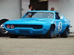 Richard Petty Dodge..