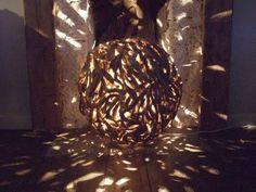 Concept Interior: Light drifts in....