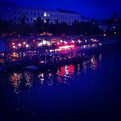 Grosseto Marina in Praha, Hlavní město Praha