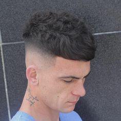 Die 532 Besten Bilder Von Manner Frisuren 2018 Manner Frisuren
