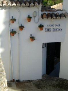 Sitios de Granada