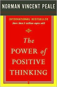 The Power of Positive Thinking~definitely a book worth reading :)