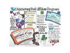 MarketingProfs Affiliate Program. Want to participate? Details here: http://partners.marketingprofs.com/affiliates