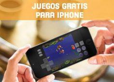 A todos nos ha pasado alguna vez. Sale un nuevo juego para el iPhone, pero es de pago. ¿Y ahora qué hago?, te preguntarás, ¿me gasto el euro o los 6 euros que cuesta descargarlo? ¿Y si no me gusta? Como seguro que necesitas ahorrar, en iPhone-6.es vamos a darte unos consejitos para que puedas descargarte en tu iPhone juegos que son de pago, pero para los que no tengas que gastar un euro.    http://iphone-6.es/category/juegos-para-iphone/ #iphonejuegos