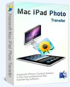 Aiseesoft Mac iPad Photo Transfer - Discount Code - Valid  Discount Here are the best  Coupon Deals.  Here is the coupon code http://freesoftwarediscounts.com/shop/aiseesoft-mac-ipad-photo-transfer-discount/