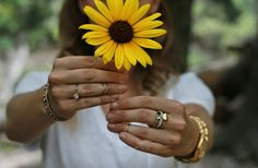 XO Fine Jewelry midi rings on run-style-run.blogspot.com
