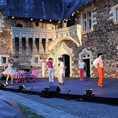 Des places pour le Festival d'Anjou, ça vous tente les Igers ?  Pour en gagner, rendez-vous sur notre site web anjou-tourisme.com !