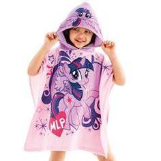 My Little Pony™ Hooded Towel    http://www.youravon.com/srudek