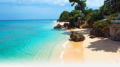 The Beach, St. James, Barbados