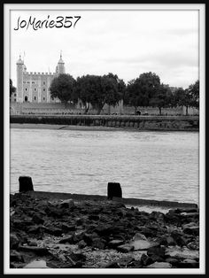 London Thames path, south of the river