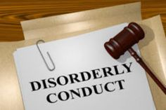 The purpose of disorderly conduct laws in Florida – otherwise known as'breach of the peace' laws– is to regulate disruptive conduct that occurs in public places. Disorderly conduct offenses may be prosecuted as eithermisdemeanors or as felonies.