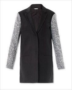 20 Coats to Change Your Life - Diane von Furstenberg