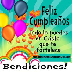 Happy birthday wishes and quotes in spanish and english languages feliz cumpleaos imagenes cristianas google search spanish birthday wishesmexican m4hsunfo