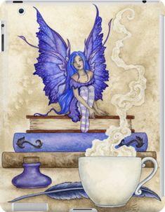 Amy Brown Fairies, Dark Fairies, Celtic, Fairy Pictures, Beautiful Fairies, Flower Fairies, Fairy Art, Fantasy Artwork, Faeries