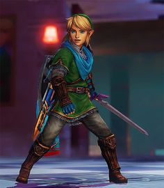 (A frog in the well does not know the great sea. Legend Of Zelda Characters, Nintendo Characters, Ben Drowned, Hyrule Warriors Link, I Need Friends, Link Art, Sword Fight, Legend Of Zelda Breath, Link Zelda
