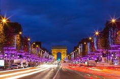 21 Romantic Spots to Propose in Paris