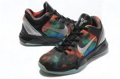 http://www.asneakers4u.com Nike Zoom Kobe 7 VII Big Bang Galaxy 2012 All Stars Shoes2