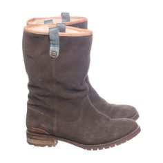 Arqueonautas Vinterskor, Strl: 40  200 kr Cowboy Boots, Shoes, Fashion, Brown, Moda, Zapatos, Shoes Outlet, Fashion Styles, Shoe