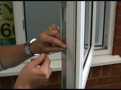 London Locksmith for you is one of the best companies who has a team of experienced and licensed locksmiths that are capable to fix locks of UPVC door and window repair in Wanstead in an effortless manner. Green Facade, Pvc Windows, Window Repair, Double Glazed Window, Good Company, Home Deco, Home Projects, Diy And Crafts, Home Improvement