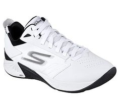 Skechers GObasketball - Torch 2 Mid! comes in three other colors as well! I