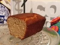 Recipe Banana coconut bread by Ang Millane - Recipe of category Baking - sweet
