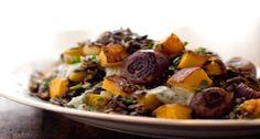 ... FALL SALADS on Pinterest | Walnut recipes, Winter salad and Salads