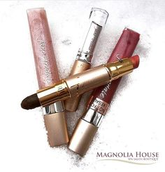 This is the season for dry chapped lips. We have a variety of Jane Iredale lip products to keep you hydrated this winter! Chapped Lips, Dry Lips, Magnolia House, Lip Products, Lip Care, Gta, Hamilton, Lipstick, Boutique