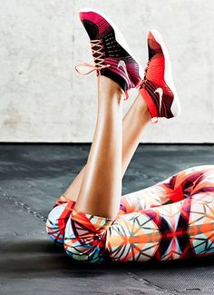 Perfect Inner Thighs: a quick workout for busy girls