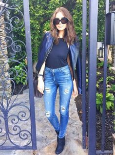 Olivia Culpo's 9 Best Looks Will Convince You That She Should Be Your Go-To Style Inspiration