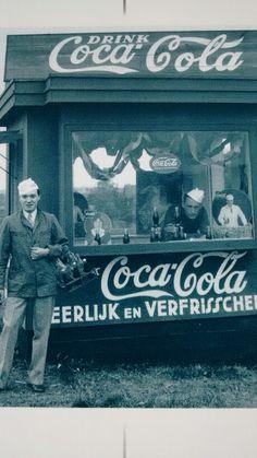 Foto D Altri Tempit Pepsi Vintage Coca Cola Retro Vintage World Of