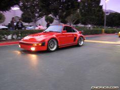 930 Slant Nose. My Favorite Porsche.