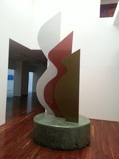 Exposición en Galería Rozas Botrán de las colección Ángeles por Pepo Toledo. #PepoToledoArt