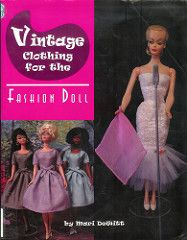 vintage clothing for the fashion doll 0001