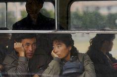 Photography of North Korea